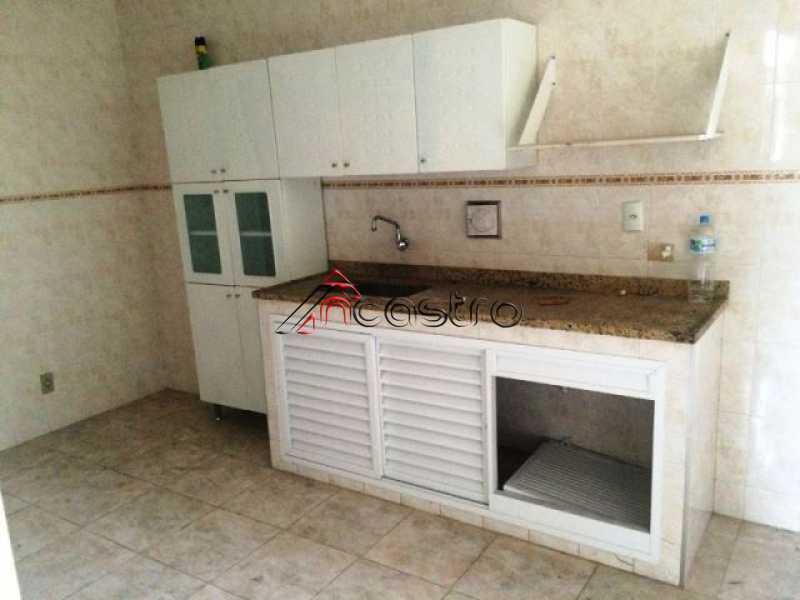 NCastro16. - Apartamento Rua Padre Manuel Rodrigues,Vila da Penha,Rio de Janeiro,RJ À Venda,3 Quartos,75m² - 3026 - 15