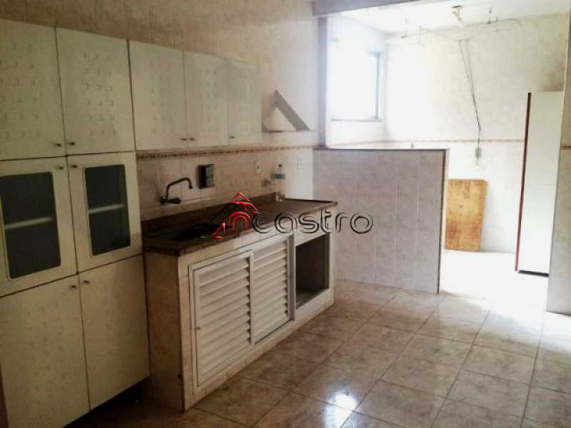 NCastro18. - Apartamento Rua Padre Manuel Rodrigues,Vila da Penha,Rio de Janeiro,RJ À Venda,3 Quartos,75m² - 3026 - 16