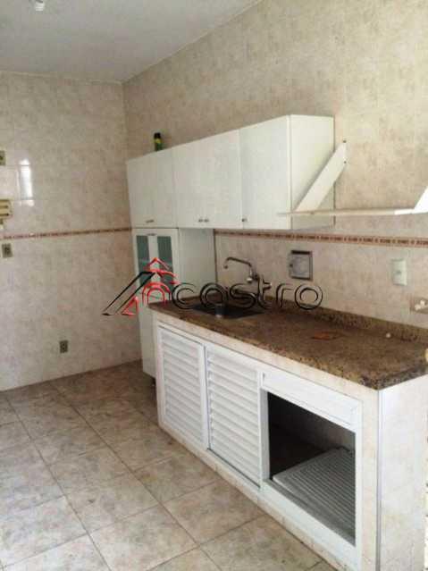 NCastro01. - Apartamento Rua Padre Manuel Rodrigues,Vila da Penha,Rio de Janeiro,RJ À Venda,3 Quartos,75m² - 3026 - 17