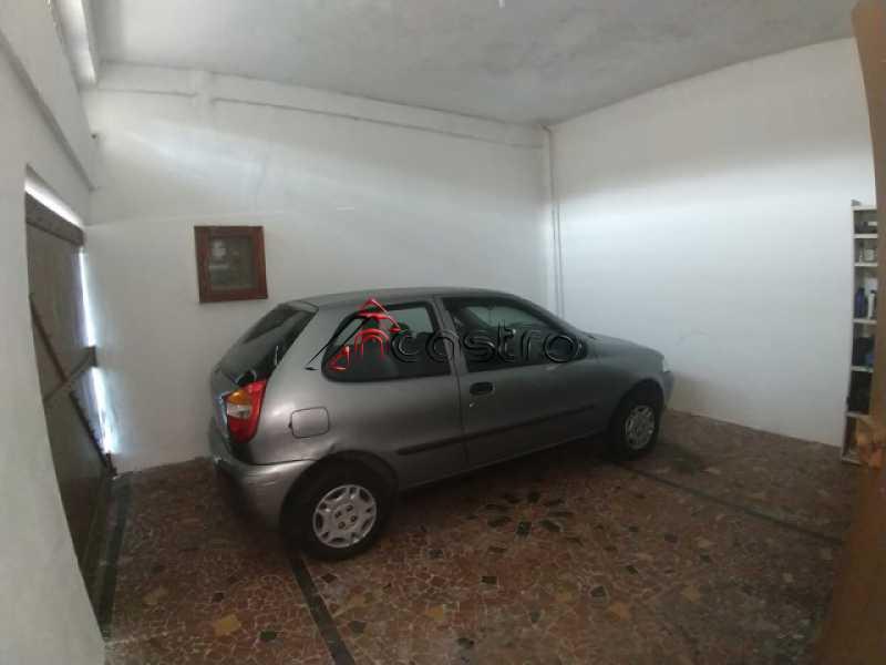 Ncastro4 - Casa Rua Doutor Manuel Marreiros,Bancários,Rio de Janeiro,RJ À Venda,3 Quartos - M2123 - 13