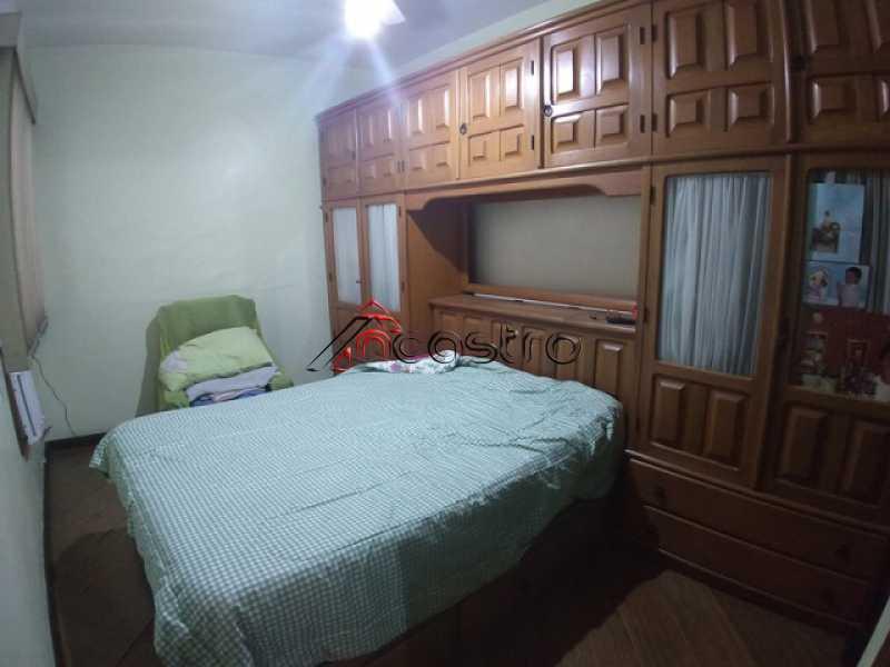 Ncastro9 - Casa Rua Doutor Manuel Marreiros,Bancários,Rio de Janeiro,RJ À Venda,3 Quartos - M2123 - 9