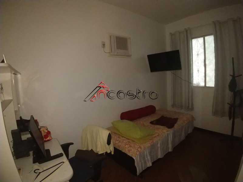 Ncastro11 - Casa Rua Doutor Manuel Marreiros,Bancários,Rio de Janeiro,RJ À Venda,3 Quartos - M2123 - 12