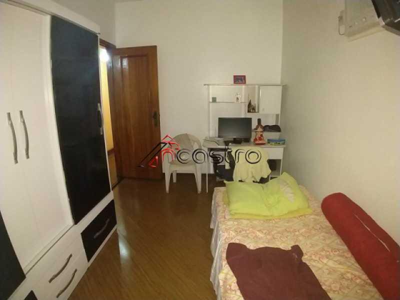Ncastro12 - Casa Rua Doutor Manuel Marreiros,Bancários,Rio de Janeiro,RJ À Venda,3 Quartos - M2123 - 11