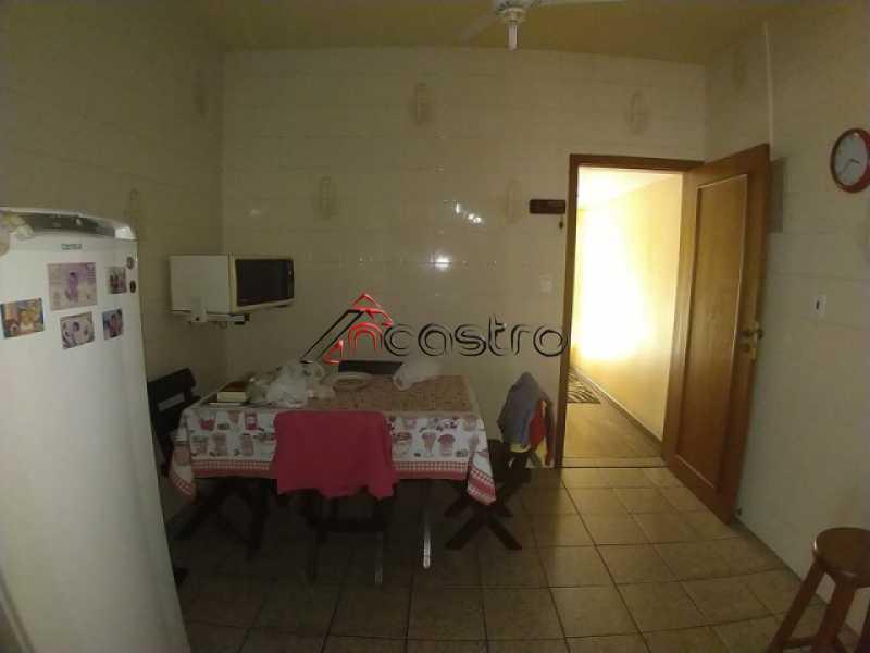 Ncastro16 - Casa Rua Doutor Manuel Marreiros,Bancários,Rio de Janeiro,RJ À Venda,3 Quartos - M2123 - 17