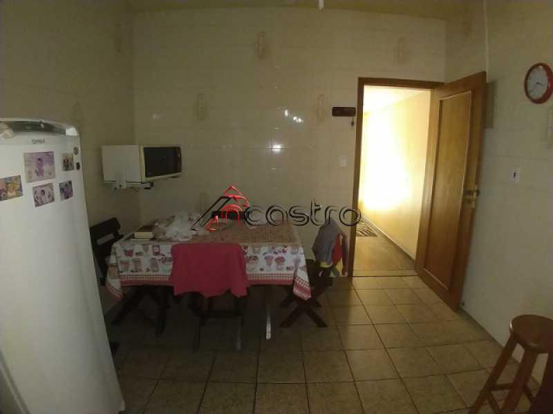 Ncastro17 - Casa Rua Doutor Manuel Marreiros,Bancários,Rio de Janeiro,RJ À Venda,3 Quartos - M2123 - 18