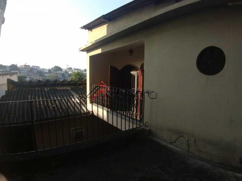 Ncastro21 - Casa Rua Doutor Manuel Marreiros,Bancários,Rio de Janeiro,RJ À Venda,3 Quartos - M2123 - 22