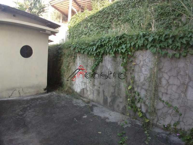 Ncastro27 - Casa Rua Doutor Manuel Marreiros,Bancários,Rio de Janeiro,RJ À Venda,3 Quartos - M2123 - 27