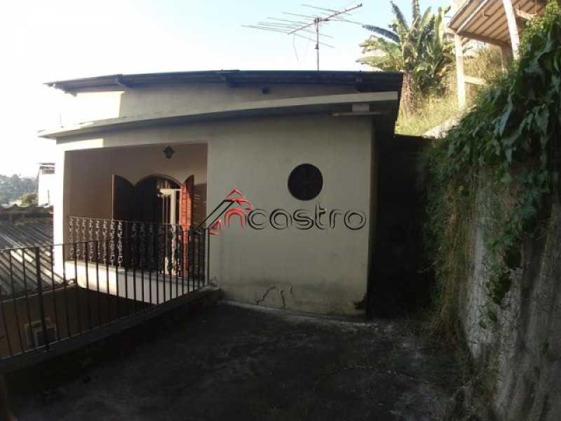 Ncastro28 - Casa Rua Doutor Manuel Marreiros,Bancários,Rio de Janeiro,RJ À Venda,3 Quartos - M2123 - 28