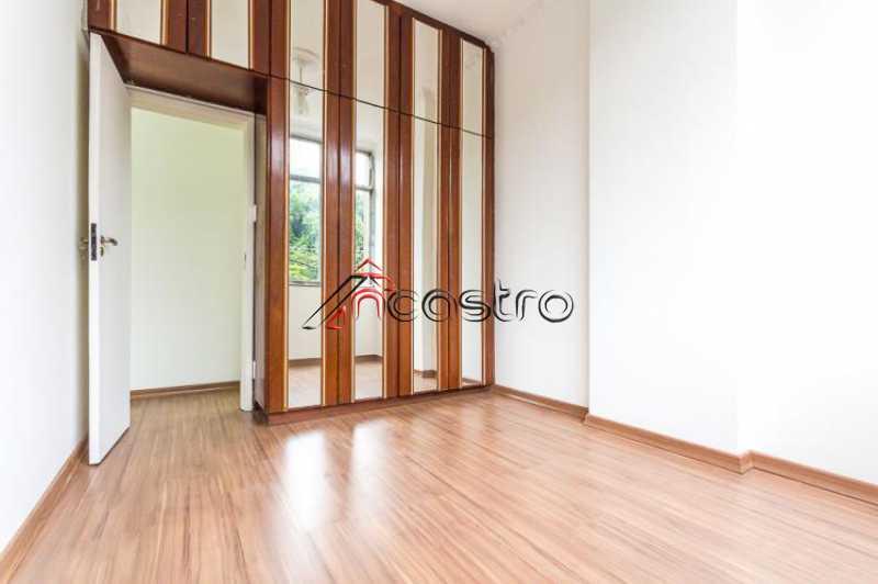 ncastro 1. - Apartamento 2 quartos à venda Vila Isabel, Rio de Janeiro - R$ 299.000 - 2182 - 8