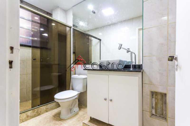 ncastro 2. - Apartamento 2 quartos à venda Vila Isabel, Rio de Janeiro - R$ 299.000 - 2182 - 13