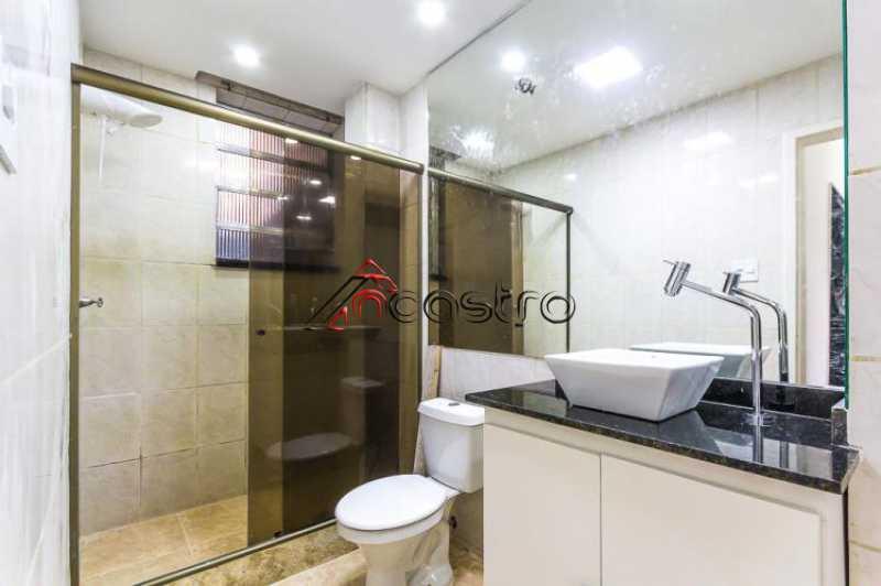 ncastro 3. - Apartamento 2 quartos à venda Vila Isabel, Rio de Janeiro - R$ 299.000 - 2182 - 14