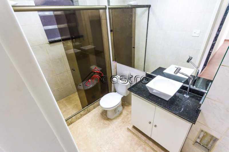 ncastro 4. - Apartamento 2 quartos à venda Vila Isabel, Rio de Janeiro - R$ 299.000 - 2182 - 15
