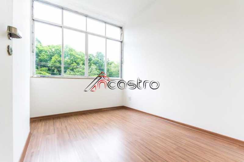 ncastro 5. - Apartamento 2 quartos à venda Vila Isabel, Rio de Janeiro - R$ 299.000 - 2182 - 1