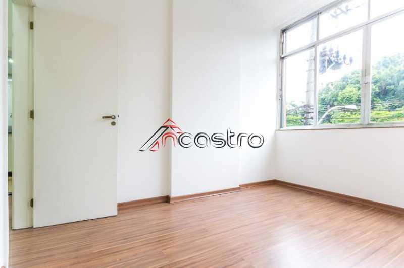 ncastro 6. - Apartamento 2 quartos à venda Vila Isabel, Rio de Janeiro - R$ 299.000 - 2182 - 4
