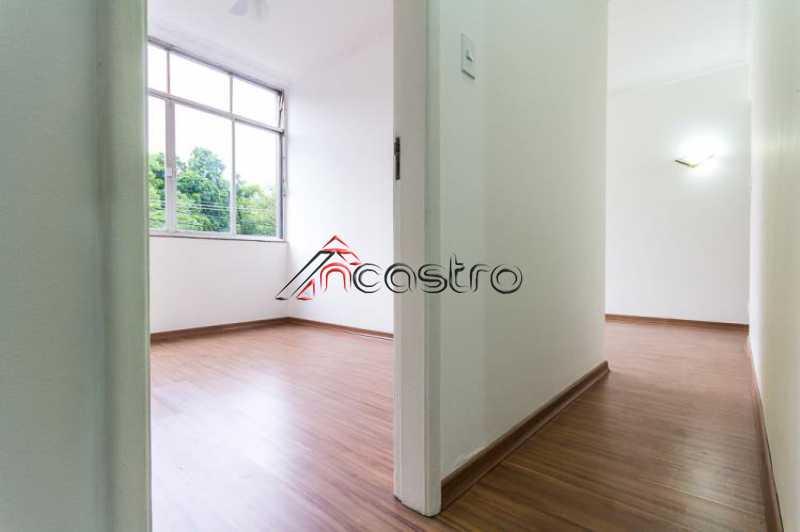 ncastro 7. - Apartamento 2 quartos à venda Vila Isabel, Rio de Janeiro - R$ 299.000 - 2182 - 9