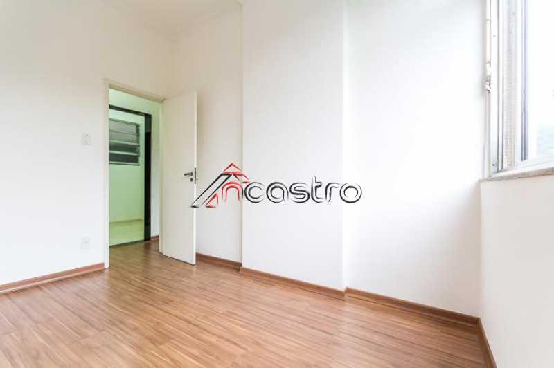 ncastro 8. - Apartamento 2 quartos à venda Vila Isabel, Rio de Janeiro - R$ 299.000 - 2182 - 5