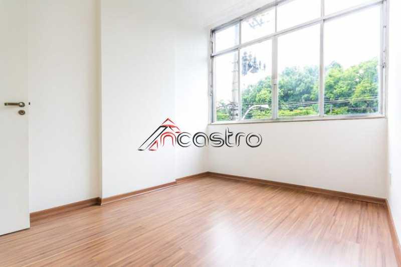 ncastro 9. - Apartamento 2 quartos à venda Vila Isabel, Rio de Janeiro - R$ 299.000 - 2182 - 6