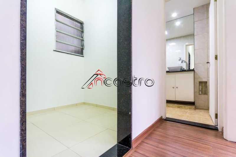 ncastro 10. - Apartamento 2 quartos à venda Vila Isabel, Rio de Janeiro - R$ 299.000 - 2182 - 11