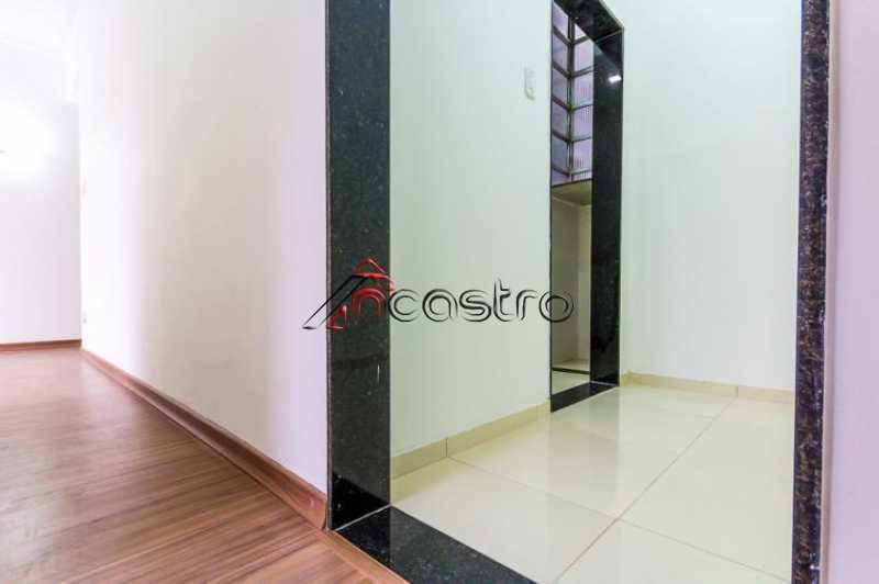 ncastro 11. - Apartamento 2 quartos à venda Vila Isabel, Rio de Janeiro - R$ 299.000 - 2182 - 10