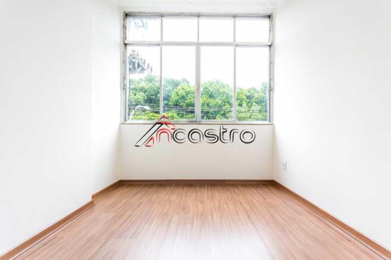 ncastro 12. - Apartamento 2 quartos à venda Vila Isabel, Rio de Janeiro - R$ 299.000 - 2182 - 3