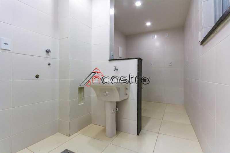 ncastro 13. - Apartamento 2 quartos à venda Vila Isabel, Rio de Janeiro - R$ 299.000 - 2182 - 16