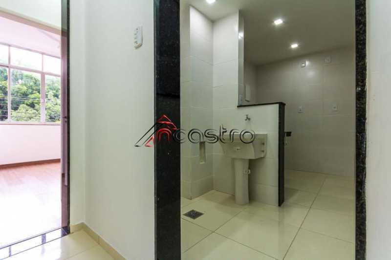 ncastro 14. - Apartamento 2 quartos à venda Vila Isabel, Rio de Janeiro - R$ 299.000 - 2182 - 12
