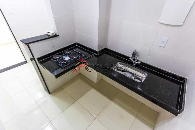 ncastro 16. - Apartamento 2 quartos à venda Vila Isabel, Rio de Janeiro - R$ 299.000 - 2182 - 18