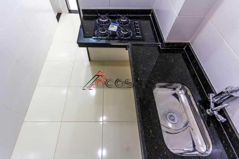 ncastro 18. - Apartamento 2 quartos à venda Vila Isabel, Rio de Janeiro - R$ 299.000 - 2182 - 19