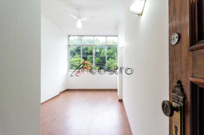 ncastro 22. - Apartamento 2 quartos à venda Vila Isabel, Rio de Janeiro - R$ 299.000 - 2182 - 20