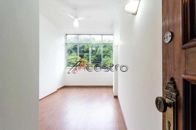 ncastro 23. - Apartamento 2 quartos à venda Vila Isabel, Rio de Janeiro - R$ 299.000 - 2182 - 21