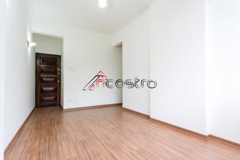 ncastro 24. - Apartamento 2 quartos à venda Vila Isabel, Rio de Janeiro - R$ 299.000 - 2182 - 7