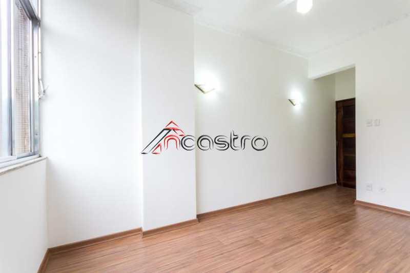 ncastro 25. - Apartamento 2 quartos à venda Vila Isabel, Rio de Janeiro - R$ 299.000 - 2182 - 22