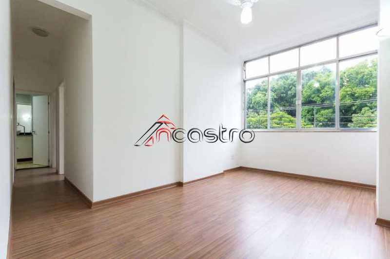 ncastro 26. - Apartamento 2 quartos à venda Vila Isabel, Rio de Janeiro - R$ 299.000 - 2182 - 23