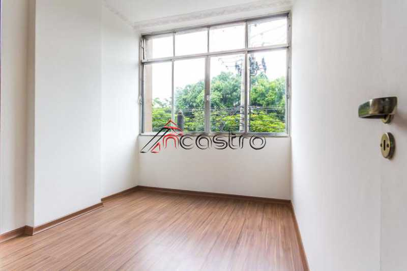 ncastro 28. - Apartamento 2 quartos à venda Vila Isabel, Rio de Janeiro - R$ 299.000 - 2182 - 25