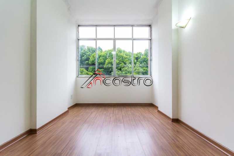 ncastro 29. - Apartamento 2 quartos à venda Vila Isabel, Rio de Janeiro - R$ 299.000 - 2182 - 26