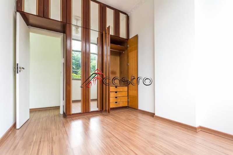 ncastro 30. - Apartamento 2 quartos à venda Vila Isabel, Rio de Janeiro - R$ 299.000 - 2182 - 27
