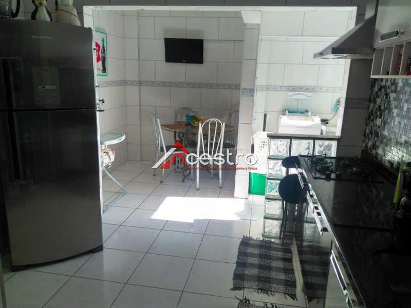 NCastro 1 - Apartamento à venda Avenida Monsenhor Félix,Irajá, Rio de Janeiro - R$ 250.000 - 2180 - 12