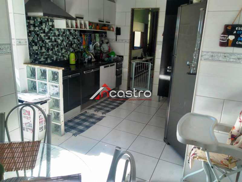 NCastro 3 - Apartamento à venda Avenida Monsenhor Félix,Irajá, Rio de Janeiro - R$ 250.000 - 2180 - 1