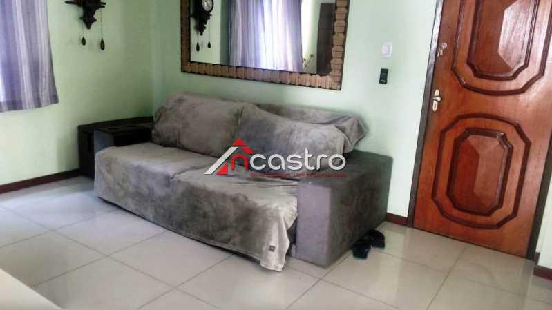 NCastro 7 - Apartamento à venda Avenida Monsenhor Félix,Irajá, Rio de Janeiro - R$ 250.000 - 2180 - 6