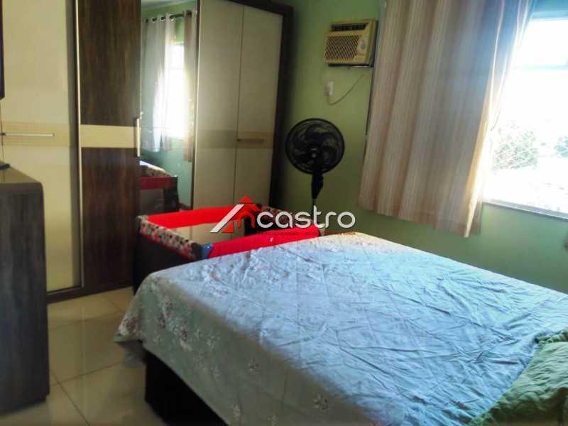 NCastro 9 - Apartamento à venda Avenida Monsenhor Félix,Irajá, Rio de Janeiro - R$ 250.000 - 2180 - 9