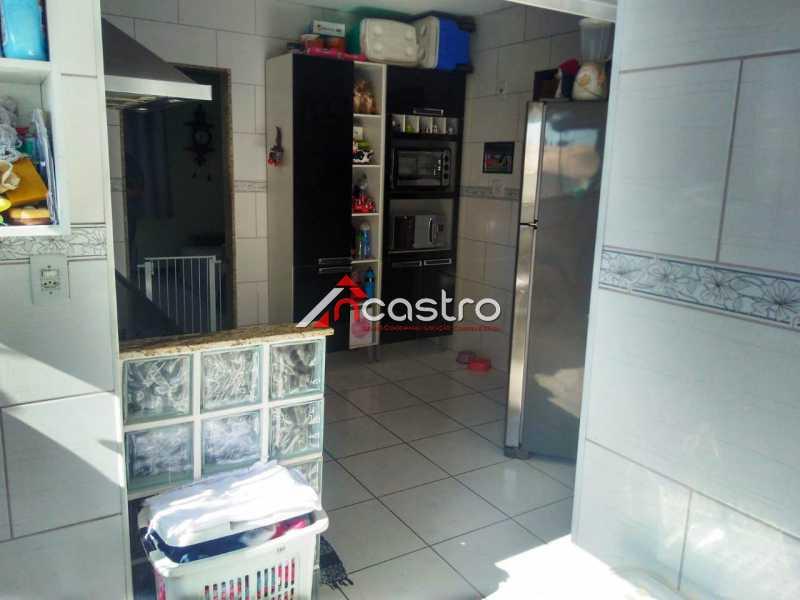 NCastro 11 - Apartamento à venda Avenida Monsenhor Félix,Irajá, Rio de Janeiro - R$ 250.000 - 2180 - 15
