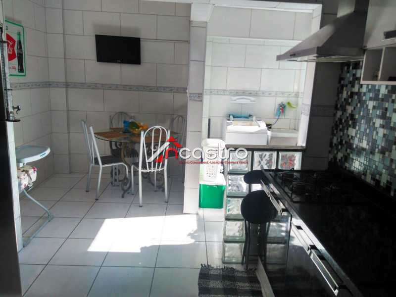 NCastro 12 - Apartamento à venda Avenida Monsenhor Félix,Irajá, Rio de Janeiro - R$ 250.000 - 2180 - 14