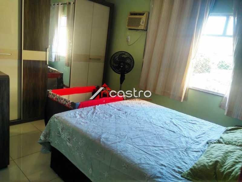 NCastro 13 - Apartamento à venda Avenida Monsenhor Félix,Irajá, Rio de Janeiro - R$ 250.000 - 2180 - 8