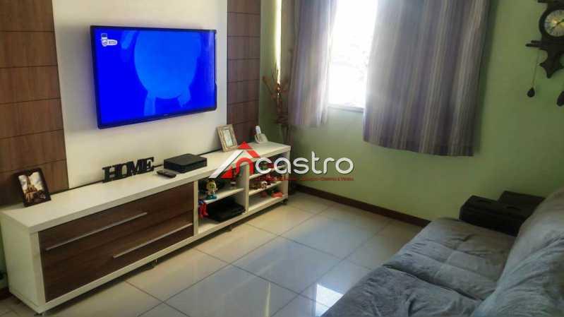NCastro 14 - Apartamento à venda Avenida Monsenhor Félix,Irajá, Rio de Janeiro - R$ 250.000 - 2180 - 5