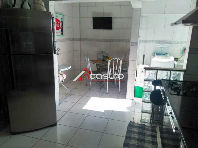 NCastro 18 - Apartamento à venda Avenida Monsenhor Félix,Irajá, Rio de Janeiro - R$ 250.000 - 2180 - 13