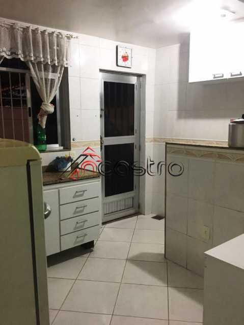 NCastro06. - Apartamento Rua Alexandre Dias,Cordovil,Rio de Janeiro,RJ À Venda,3 Quartos,86m² - M2124 - 6