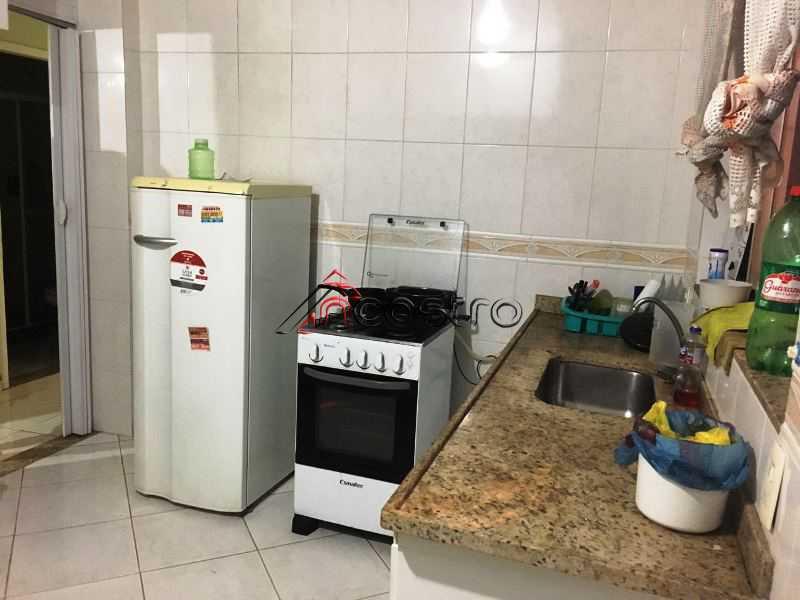 NCastro07. - Apartamento Rua Alexandre Dias,Cordovil,Rio de Janeiro,RJ À Venda,3 Quartos,86m² - M2124 - 5