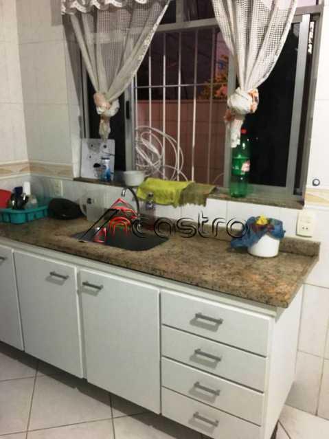 NCastro08. - Apartamento Rua Alexandre Dias,Cordovil,Rio de Janeiro,RJ À Venda,3 Quartos,86m² - M2124 - 7