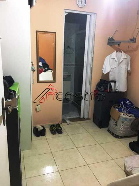 NCastro09. - Apartamento Rua Alexandre Dias,Cordovil,Rio de Janeiro,RJ À Venda,3 Quartos,86m² - M2124 - 14