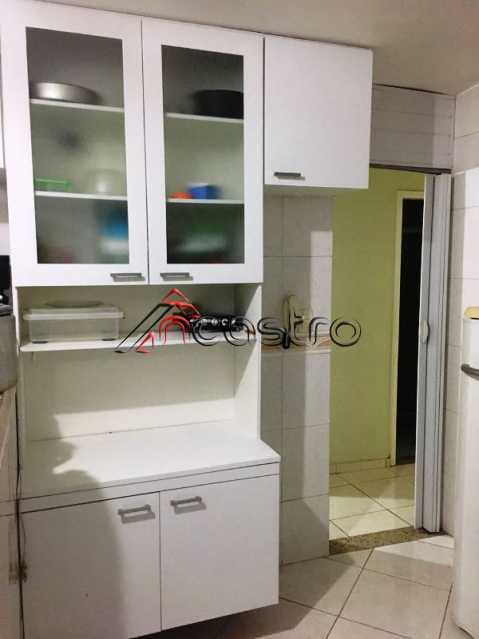 NCastro11. - Apartamento Rua Alexandre Dias,Cordovil,Rio de Janeiro,RJ À Venda,3 Quartos,86m² - M2124 - 8